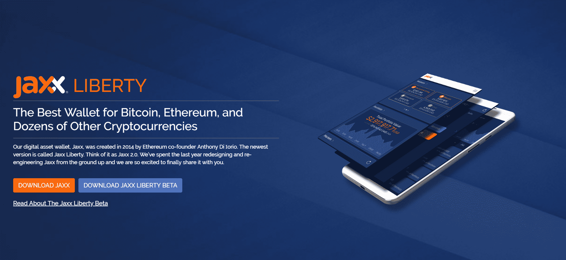 What is Bitcoin? Example Wallet