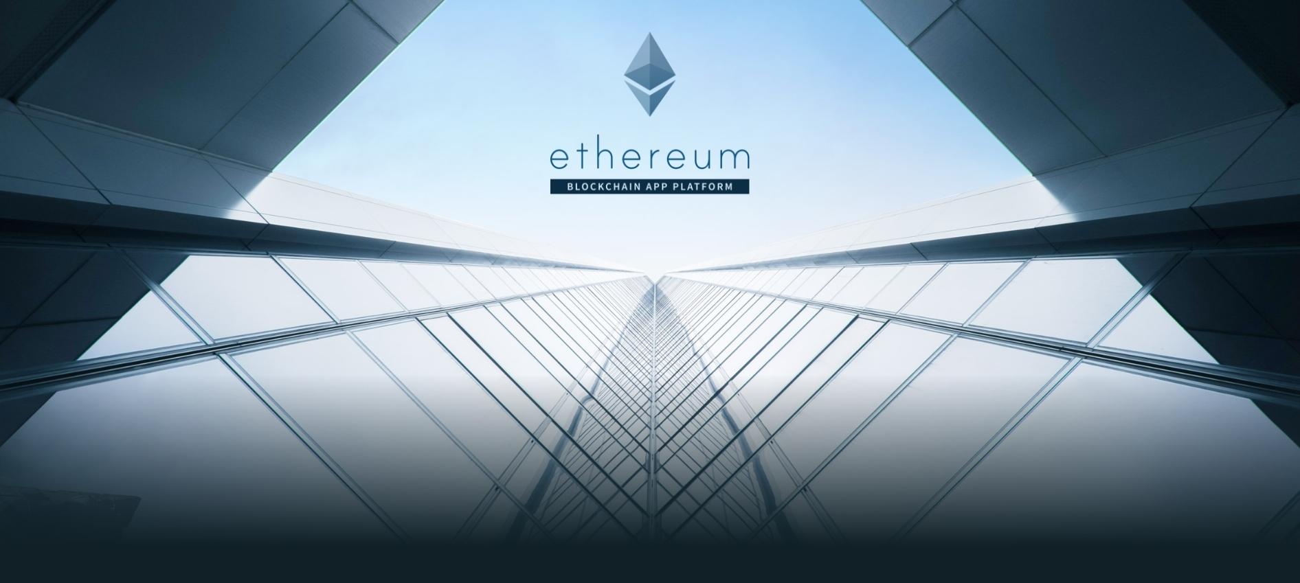 Screenshot Ethereum.org